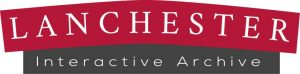Lanchester Interactive Archive Logo